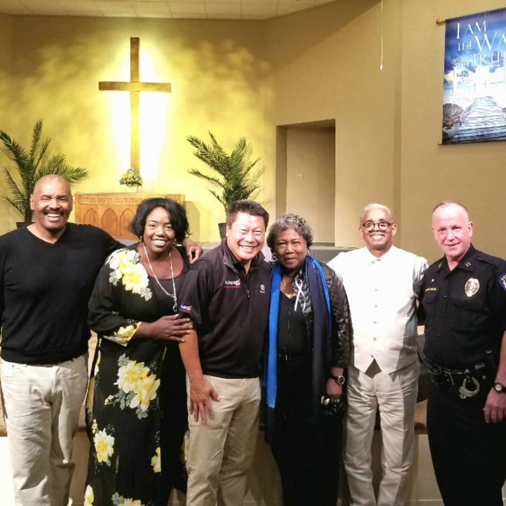Mother Emanuel AME Survivors